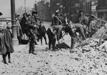 1916 Deaths Can't Be Justified By Politicians