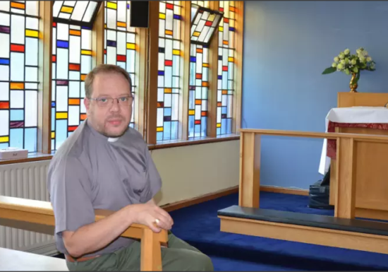 Plans To Axe CoI church