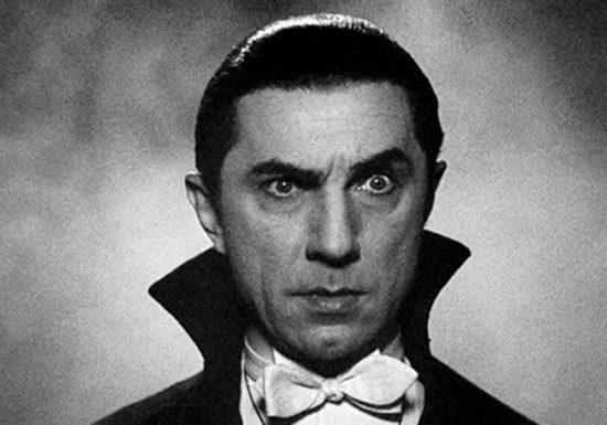Fictional Irish Protestants: I. Dracula.